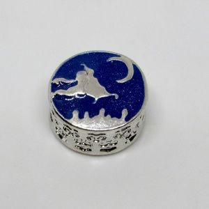 Aladdin Handmade Magic Carpet Charm